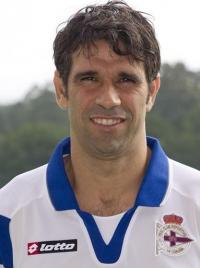 Juan Carlos Valerón photo