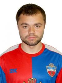 Sergei Luzhkov photo