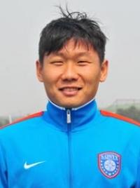 Liu Jianye photo