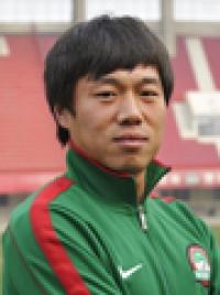 Lu Feng photo