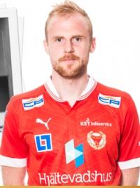 Markus Thorbjörnsson photo