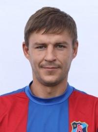 Maksim Shatskikh photo
