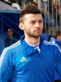 Bojan Mališić photo