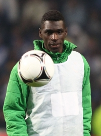 Mamadou Djikiné photo