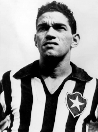 Garrincha photo