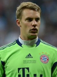 Manuel Neuer photo