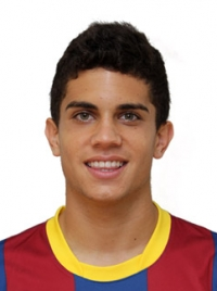 Marc Bartra photo
