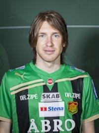Markus Gustafsson photo