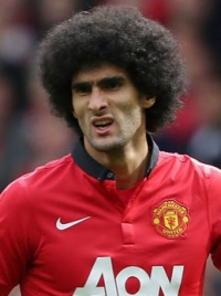 Marouane Fellaini photo