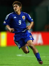 Masashi Oguro photo