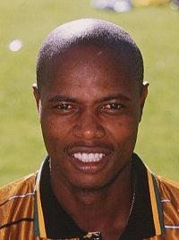 Phil Masinga photo