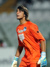 Mattia Perin photo