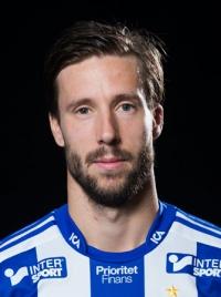 Mattias Bjärsmyr photo