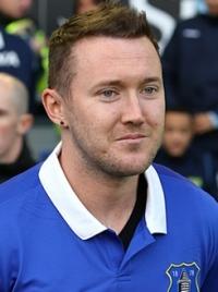 Aiden McGeady photo