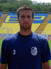 Viktor Melnyk photo