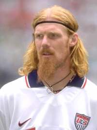 Alexi Lalas photo