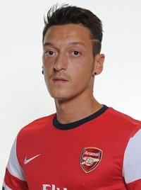 Mesut Özil photo