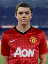 Michael Keane photo