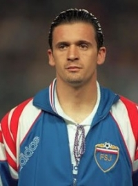 Predrag Mijatović photo
