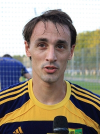 Milan Obradović photo