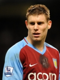 James Milner photo