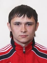 Yevgeni Vekvart photo