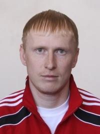 Andrei Smyshlyayev photo