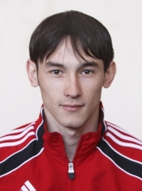 Viktor Navrodskiy photo