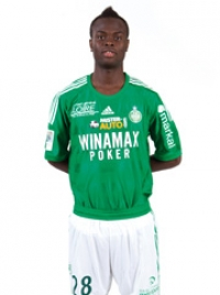 Ismaël Diomande photo
