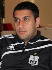 Mirhuseyn Seyidov photo