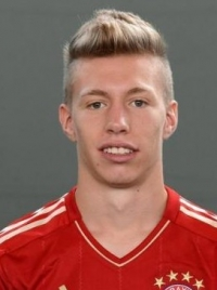Mitchell Weiser photo