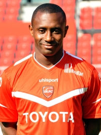 Mody Traoré photo