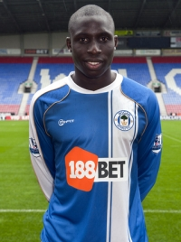 Mohamed Diamé photo