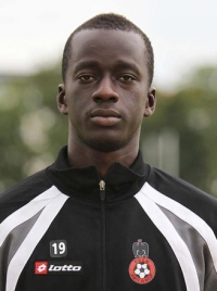 Moussa M'Bow photo