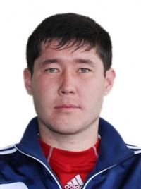 Murat Mukashev photo