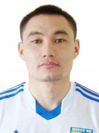 Serikzhan Muzhikov photo