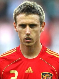 Nacho Monreal photo