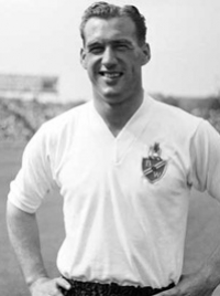 Nat Lofthouse photo