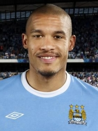 Nigel De Jong photo
