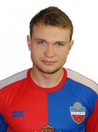 Aleksei Nikitin photo