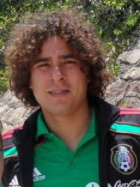 Guillermo Ochoa photo