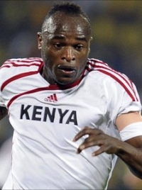 Dennis Oliech photo