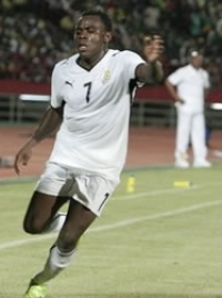 Agyemang Opoku photo