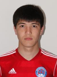 Zhandos Orazov photo