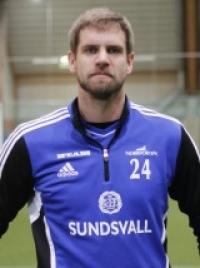 Oscar Berglund photo
