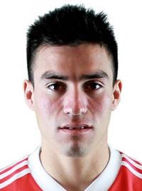 Nicolás Gaitán photo