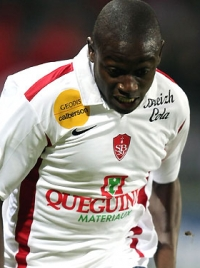 Ousmane Coulibaly photo