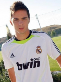 Pablo Sarabia photo