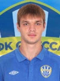 Oleksiy Palamarchuk photo