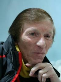Viktor Papayev photo